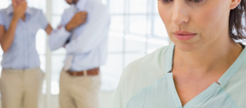 The good fight against workplace bullies