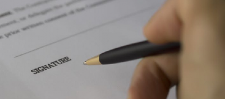 7 common mistakes in employment agreements