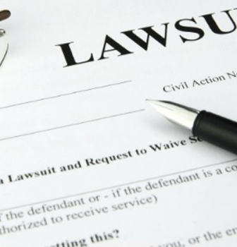 The Unforeseen Consequence of an Employee Lawsuit
