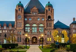 Bill 47 Expected to Repeal Many Bill 148 Amendments
