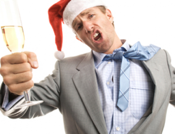 How to Minimize Legal Exposures When Hosting an Office Holiday Party