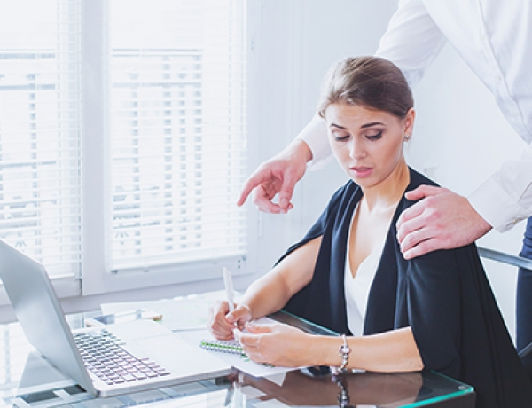 ARE EMPLOYERS RESPONSIBLE TO EMPLOYEES FOR WORKPLACE HARASSMENT BY FELLOW EMPLOYEES OR MANAGERS?