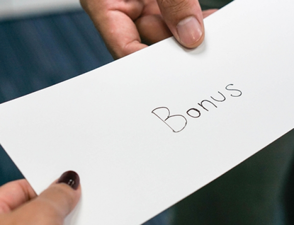 REVISITED: EMPLOYEES RECEIVING PAY IN LIEU OF NOTICE NOT NECESSARILY ENTITLED TO BONUS PAYOUT