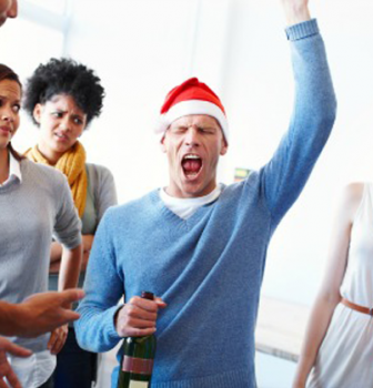 Don't Host the Holiday Party from Hell