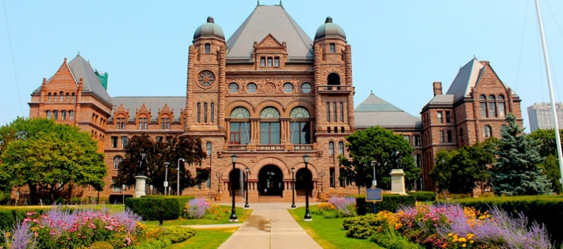 Ontario Government Plans to Repeal Much of Bill 148