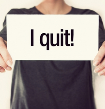 An employee is not entitled to retract an accepted resignation