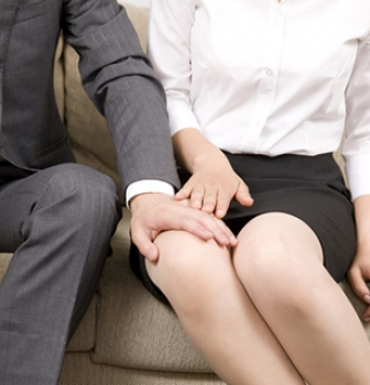 Taking workplace sexual harassment complaints to HR
