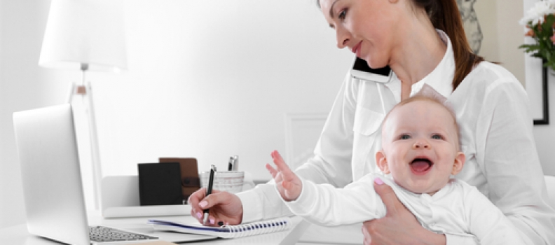 E-Bulletin: An Employee's Child or Eldercare Obligations May be Your Problem