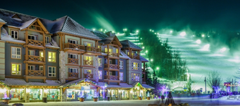 NEW REPORTING OBLIGATIONS TRIGGERED BY RECENT BLUE MOUNTAIN RESORT DECISION
